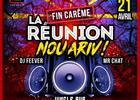 La Réunion Nou Ariv (fin De Carême) | Mix Djs Feever & Mr Chat