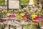 108 Café - Librairie des Orgues Paris