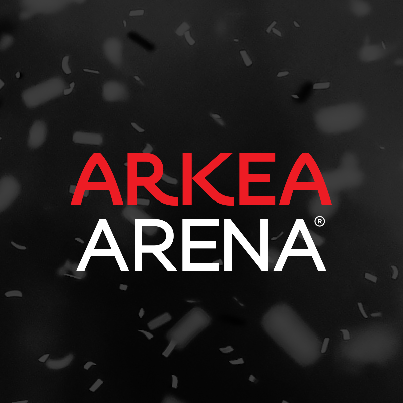 Arkea Arena- Bordeaux Floirac