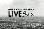 American Express Live Bar Paris