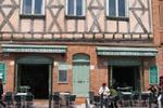 Au petit voisin Toulouse