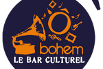 Bar culturel Ôbohem Toulouse