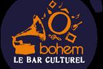 Bar culturel Ôbohem Toulouse