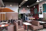 Le Rond Point Café Nantes