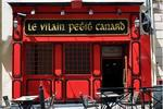 Bar Le Vilain Petit Canard Marseille