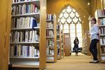Bibliothèque de Chalon-sur-Saône