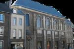 Bibliothèque municipale de Boulogne-sur-Mer