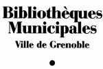 Bibliothèques Municipales de Grenoble