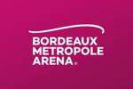 Bordeaux Metropole Arena Floirac