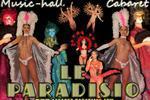 Cabaret le paradisio Saint Just en Chaussee