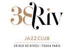 Cave du 38 riv' Paris