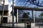 Centre des congrès Aix les Bains