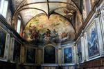 Chapelle des carmélites Toulouse