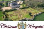 Château de Kergrist Ploubezre