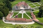 Château de Longpra Saint Geoire en Valdaine