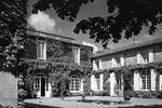 Château de Pitray Saint Seurin de Prats