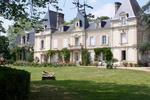 Chateau des vaults Savennieres