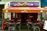 Chouchou bar Paris