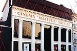 Cinéma Théâtre Majestic Firminy