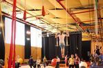 Cité du cirque Marcel Marceau Le Mans