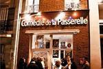 Comédie de la Passerelle Paris