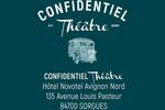 Confidentiel Theatre - Sorgues