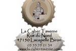 Cyber taverne Lacapelle Biron