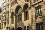 Eglise évangelique allemande Paris