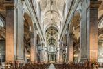 Eglise Saint Sulpice Paris