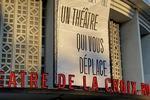 Théâtre de la Croix Rousse Lyon