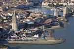 Grande scène Saint Jean d'Acre La Rochelle
