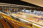 Hall des sports et de la culture Paul Chonchon Pointe A Pitre