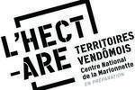 L'Hectare - Territoires vendômois, Centre National de la Marionnette en préparation Vendome