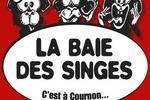 La Baie des Singes Cournon d'Auvergne