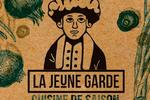 La Jeune Garde Bordeaux