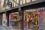 La Maison du Boulanger - Centre culturel Troyes