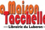 La maison tacchella librairie du Luberon Roussillon