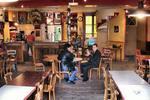 Le café du boulevard Melle