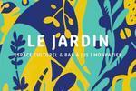Le Jardin (Studio Megalo) Monpazier