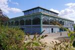 Le Pavillon Baltard Nogent sur Marne