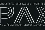 Le Pax Saint Etienne