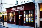 Le Point Virgule Paris