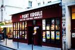 Le Point Virgule Paris