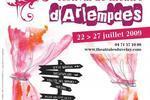 Les Théâtrales du Velay Arlempdes