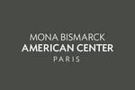 Mona Bismarck American Center Paris