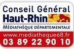 Médiathèque départementale du Haut-Rhin Colmar
