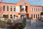 Médiathèque municipale de Contes
