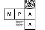MPAA (Maison des pratiques artistiques amateurs) Paris