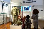 Musée départemental d'Histoire de la Résistance et de la Déportation Nantua