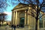 Musée de l'orangerie Paris